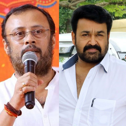 Mohanlal and Laljose teaming up for their first movie