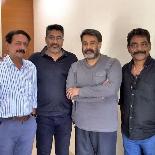 Breakup Malayalam: Mohanlal Starrer Odiyan Reckoned To Break New Records In